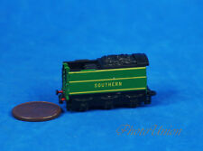 Locomotive Train Z Scale 1:220 Car Coal Southern Load Tender Model K1256 G
