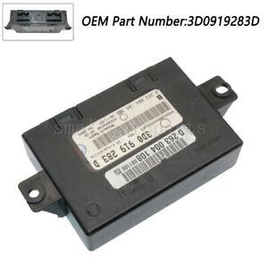 Original ECU Parking Control Module 3D0919283D 0263004108 For Volkswagen Phaeton