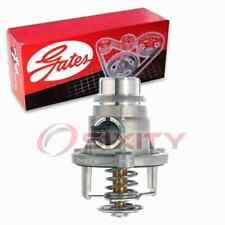 Gates Engine Coolant Thermostat for 2010-2016 Rolls-Royce Ghost 6.6L V12 it