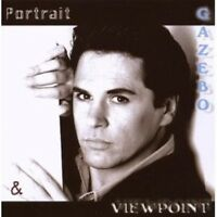 "GAZEBO ""PORTRAIT & VIEWPOINT"" 2 CD NEUF"
