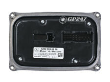 Genuine Xenon Control Unit Headlight LED Mercedes W205 GLA CLA W213 A2229000515