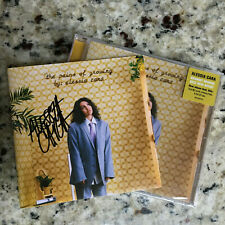 ALESSIA CARA The Pains Of Growing CD Autographed Signed