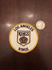 Los Angeles Kings Hockey Patch (1)