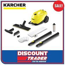 Karcher SC3 1900 Watt Steam Cleaner - SC 3 EasyFix - 1.513-142.0