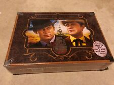 The Wild Wild West - The Complete Series (DVD, 2008) *Brand New Sealed*