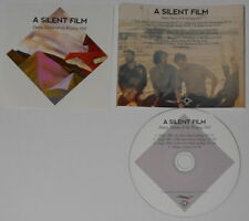 A Silent Film  Danny, Dakota & the Wishing Well U.S. promo cd  hard-to-find
