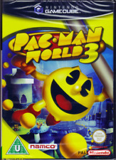 GAMECUBE/Wii ~ PAC MAN WORLD 3 ~ {} completata