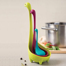 The Nessie Family Gift Pack Ladle Colander Tea Infuser Ototo Genuine New Kitchen