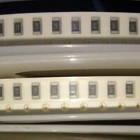 1000PCS 1M ohm Ω (105) 5% 1206 1/4W SMD Chip Resistor 3.2mm×1.6mm