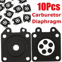 Chainsaw Fuel Pump Diaphragm NOS NEW HL Tillotson Carburetor 010893 74865 7-29