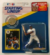 1991 KENNER STARTING LINEUP – BO JACKSON of the KANSAS CITY ROYALS - NEW