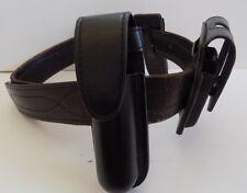Gould & Goodrich Accessories (Lot of 4) with Velcro Gun Belt