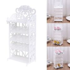 Doll Shoe Rack House Accessories Furniture Children Toys Storage Newes