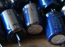 2 pcs, 1000uF 6.3V, 105C Electrolytic capacitors.10F3b