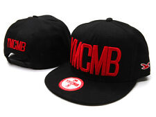 Snapback YMCMB Cap Mode Blogger Last Kings Tisa Obey Run DMC Vintage New