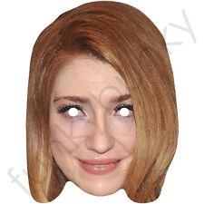 Nicola Sturgeon-Bilancio Gamma-pronta da indossare Celebrità Maschera