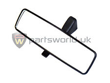 Fiat Ducato & Citroen relay interior rear view mirror 735436213 New & GENUINE
