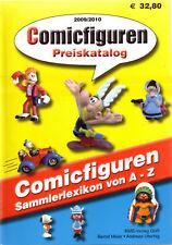 der aktuelle Comicfiguren-Preiskatalog mit über 4000 Figurenabbildungen in Farbe