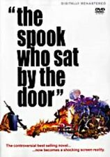 The Spook Who Sat By The Door--- Blaxplotation 70'S BLACK CLASSICS NEW DVD