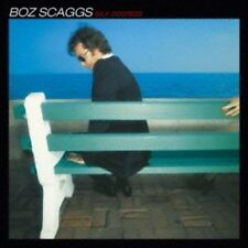 Silk Degrees [Bonus Track] by Boz Scaggs (CD, Mar-2013, Sony Music)