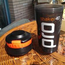 Fashion Shaker Pro40 700ml Protein Shaker Blender Mixer Fitness Gym Water Bottle