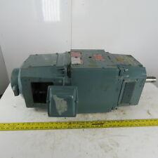 Reliance Electric 15hp Dc Motor B2510atcz Frame 240vdc 11504000rpm