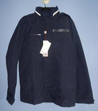 """Lacoste Full Zip Taffeta Waterproof Breathable Jacket BNWT - Size 48 = 38"""" Small"""