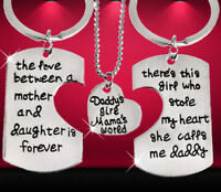 Mum daddy Dad daughter gifts for Her Him Girls Christmas Personalised