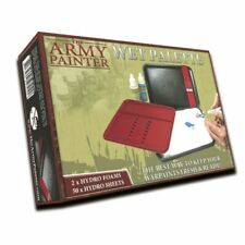 The Army Painter Wargaming Miniature Wet Palette Set
