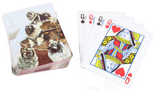 Keeshond Breed of Dog Pack of Playing Cards Game Perfect Gift