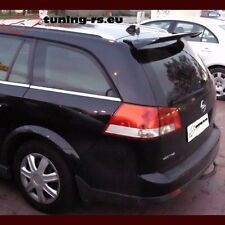 VAUXHALL VECTRA C ESTATE REAR ROOF SPOILER CARAVAN