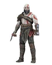 Neca God of War (2018) Kratos Life-Size Foam Replica Figure Brand New