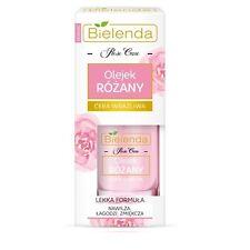 BIELENDA Gesicht Hell Rose Öl für empfindliche Haut Anfällig für Irritation 15ml