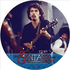 The Early San Francisco Years by Santana (Vinyl, May-2012, Cleopatra)