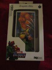 Nintendo DSi Marvel Heros Graphic Skin Cover Decal