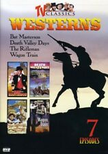 TV Classic Westerns [New DVD] Dolby