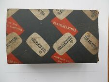 RELIANT 747cc side valve 1950- 62 Mains shell bearings size STD M3135