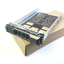 "KG1CH GEN 13th POWEREDGE TOWER SERVER T430 T630 3.5"" HDD TRAY CADDY"