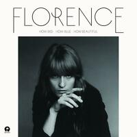 Florence + The Machine - How Big, How Blue, How Beautiful   - CD NEU