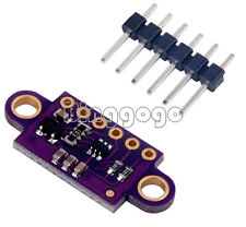 VL53L0X Time-of-Flight ToF Ranging Sensor 940nm Laser Distance Module I2C IIC DE