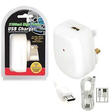 GoClever Terra 70 L, Ice-Phone Forever Genuine Original CE Mains Charger & Cable
