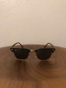 ray ban clubmaster 51mm