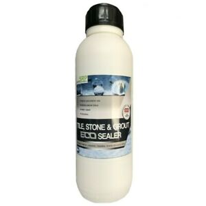 Miracle Professional Tile Sealer Stone and Grout Water Proofing 1 Litre