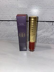 TARTE - The Lip Sculptor Lipstick & Lip Gloss - HARLEQUIN -  New in Box