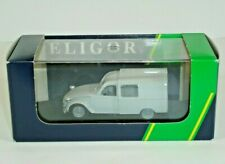 ELIGOR. 100518. Citroën 3 CV Camionnette grise