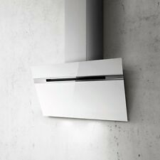Elica Ascent Wall Mounted Hood 60cm PRF0101144 White