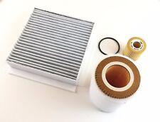 FILTRO OLIO carbone attivo filtro filtro aria SMART CABRIO CITY-COUPE CROSSBLADE 450 0.6