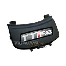 ORIGINALE Audi TTRS TT RS VOLANTE clip logo emblema per Audi TT e TTS 8j