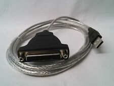 ADAPTERKABEL USB to PARALLEL KABEL