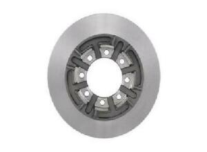 Original BOSCH Brake Disc 0 986 478 886 For Iveco